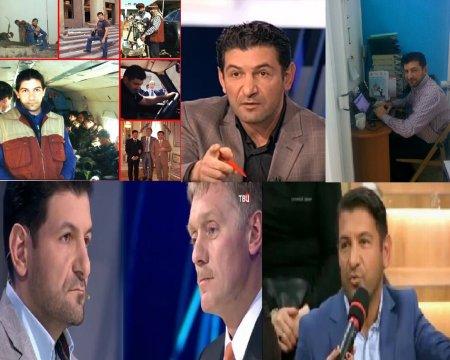 Jurnalist Fuad Abbasov işdən çıxarıldı -O , hamiya qarşı  tək dayansa da...