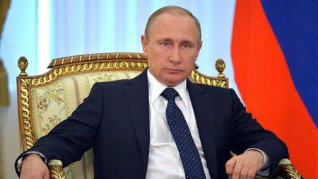Putin Ukrayna qaçqınları üçün qeydiyyatı asanlaşdırdı