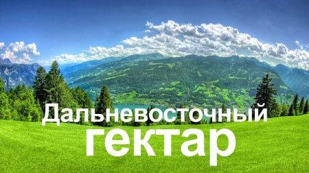 Putin  vətəndaşlara Uzaq Şərqdə  1 hektar torpaq verir