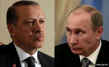Buzlar qırıldı: Putinlə Erdoğan telefon danışıqlarında  şəxsən görüşməyə qərar verdilər