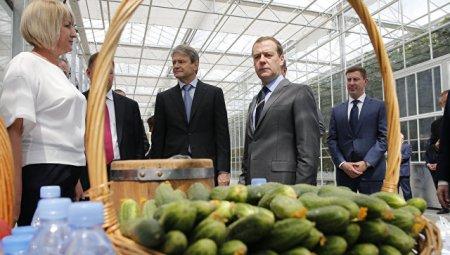 Medvedev: Moskva Türkiyə üçün bütün sanksiyaları qaldırmağa tələsmir