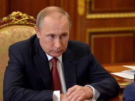 Putin  Rio Olimpiadasının açılışına getməyəcək