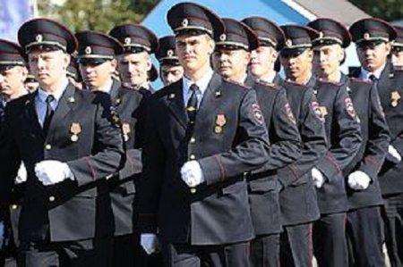 Rusiya polisinin sıraları  seyrəlir- 163 mindən çox  ixtisar olacaq