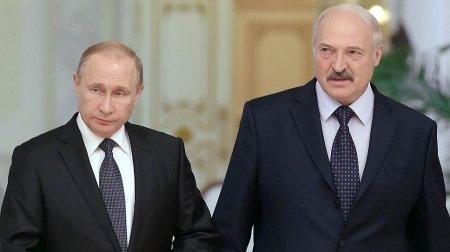 Lukaşenko Rusiyadan şikayət etdi-təngə gəldik...