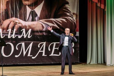 В Нижнем Новгороде состоялся грандиозный концерт памяти Муслима Магомаева