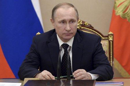 """Putin Rusiya ilə Amerika arasındakı """"plutonium  razılaşması""""nı ləğv etdi"""
