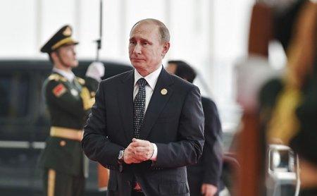 Putin dörd DİN generalını işdən çıxartdı