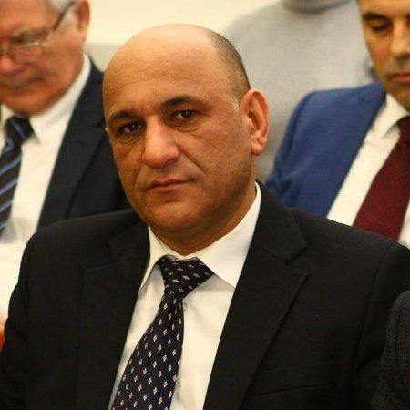 İsmayıl Şabanov: Azərbaycan mediasına adekvat cavab vermişəm-nə az, nə çox