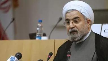 İran prezidenti Trampın qərarına qarşı: İndi divar tikmək vaxtı deyil