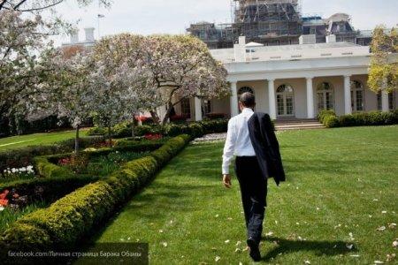 Obama gedən ayaqda Rusiyanı yenə cancdı