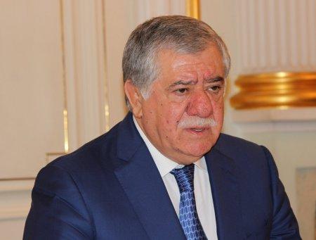 """Abbas Abbasov  """"yenidən qızışan diaspor qalmaqalı""""nda  onun adının hallanmasına etiraz etdi  - EKSKLÜZİV"""