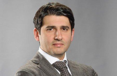 Азербайджанец Азер Талыбов назначен замминистра Минэкономразвития России