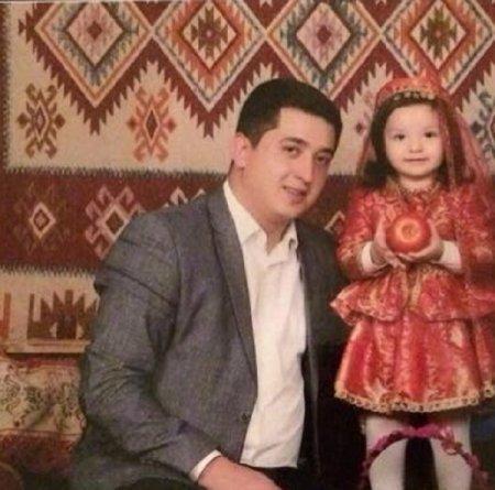 """Aprel savaşının ilk könüllüsü         və ya """"Sənin atan Şəhid olub!"""""""