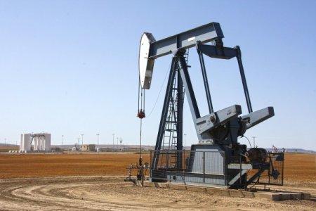 Brent markalı neft birjada  1%  ucuzlaşıb