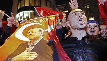 Peskov Türkiyə və Holandiya arasındakı konflikti şərh edib