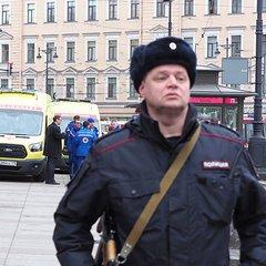Baş prokuror Piterdə metrodakı partlayışı terror adlandırıb