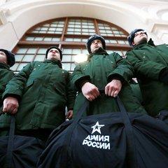 Putin hərbi səfərbərlik haqda sənəd imzalayıb