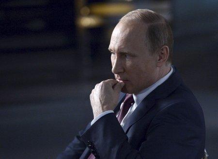 Putin dünyanın 100 nüfuzlu adamı siyahısında