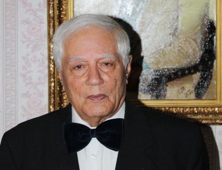 Moskvada yazıçı Əbdül Hüseynov vəfat edib