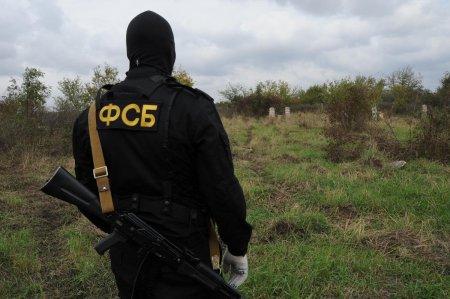 """Putin FSB -yə """"torpaq zəbt etmək""""  hüququ verdi"""