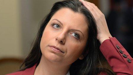 RT  və Sputnikin baş redaktoru Simonyan Makronun ittihamına cavab verdi