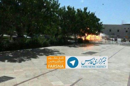 İrana  terror hücumu- ölənlər,  yaralananlar və girovlar var