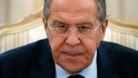 Lavrov CNN-i kütləvi dezinformasiya vasitəsi adlandırdı