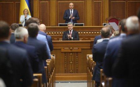 Poroşenko Donbassa  BMT sülhməramlılarının yerləşdirilməsi şərtlərini açıqladı
