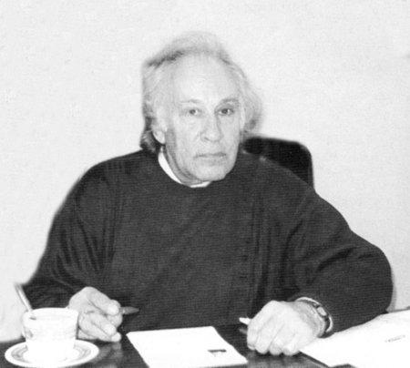 НАСИБ НАБИОГЛУ - Светлой памяти моего друга, поэта Николая Горохова