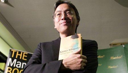 Ədəbiyyat sahəsində Nobel mükafatına yapon Kadzuo İsiquro  layiq görülüb