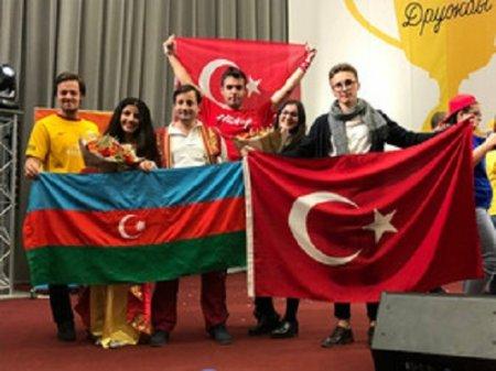 Минюст России официально зарегистрировал турецкую диаспору