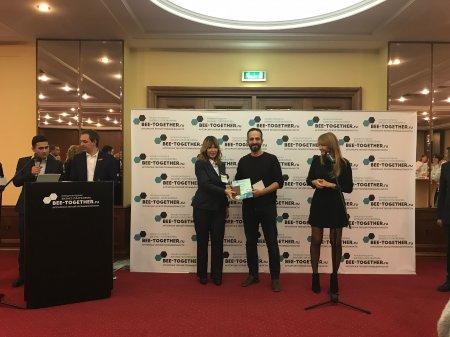 Türk fabrikləri Moskva Autsorsinq üzrə 4-cü Beynəlxalq Biznes-Platformasında mükafatlandırıldı