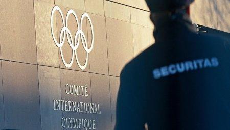 """Kreml Beynəlxalq Olimpiya Komitəsinin qərarına görə hələ """"çoşmamağa"""" çağırıb"""