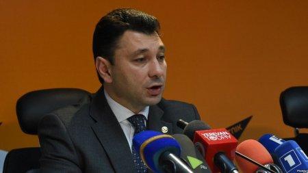 Hjde, Dro və Andronikin  soydaşı  Şarmazanov Azərbaycan prezidentinin Yerevanla bağlı bəyanatından vəlvələyə düşdü