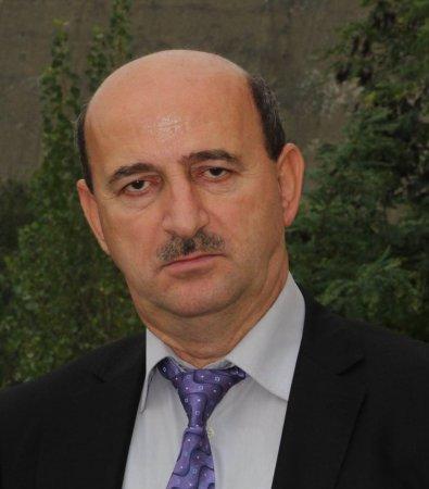 Ramiz Qusarçaylı- ...Mən səni qoruya bilmədim, Vətən...