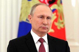 Putin Kemerovoya getdi