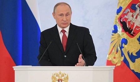"""Putin yeni silahlarıyla  """"İndi  bizi dinləyin""""-deyə  meydan oxudu"""