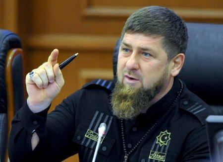 Kadırov Çeçenistanda baş verən vertolyot qəzasının təfərrüatını açıqlayıb