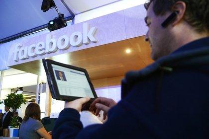 Rusiyada Facebook qapadıla bilər