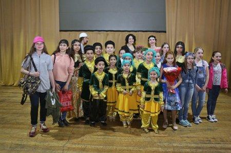 В Президент-Отеле состоится танцевальный спектакль «Связь времен и народов: стань частью танцевальной истории»
