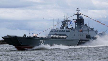"""KİV Kalininqrad bölgəsini  NATO-nun  """"ən pis kabusu"""" adlandırdı"""