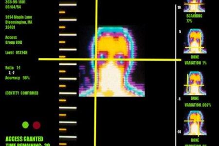 Rusiya məktəblərində üz tanınması elektron sistemi tətbiq ediləcək