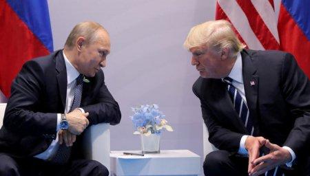 Kreml Putinin Helsinkidə Trampla görüşəcəyini istisna etmir