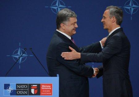 Ukrayna prezidenti yenə gülüş hədəfi oldu