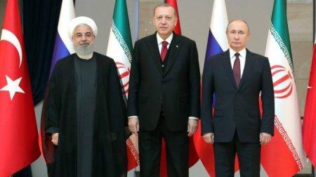 Putin sentyabrın 7-də İrana işgüzar səfərə gedir