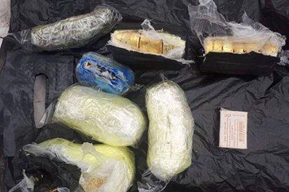 Qafqazlını FSB çantasında 34 milyon rublluq qızılla Yakutiya meşəsində tutdu