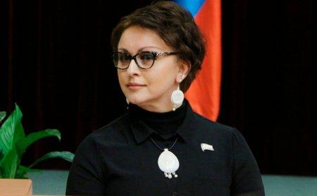 """""""3,5 min rubla yaşamaq olar"""" deyən nazir işindən azad edildi"""