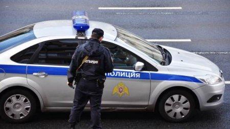 """Moskvada bir kişi polis şöbəsində gəlib """"7  adam öldürmüşəm""""- dedi"""