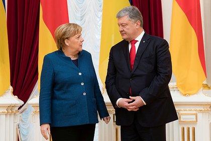 Merkel Rusiyaya qarşı sanksiyanı uzadacağını vəd edir