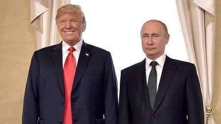 Trampın Putinlə görüşün alınmayacağı sözlərinə Kremldən reaksiya